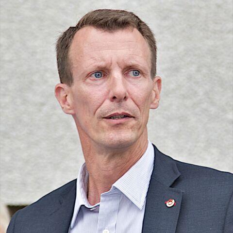 PHOTO – Joachim de Danemark: ses premiers mots après son AVC