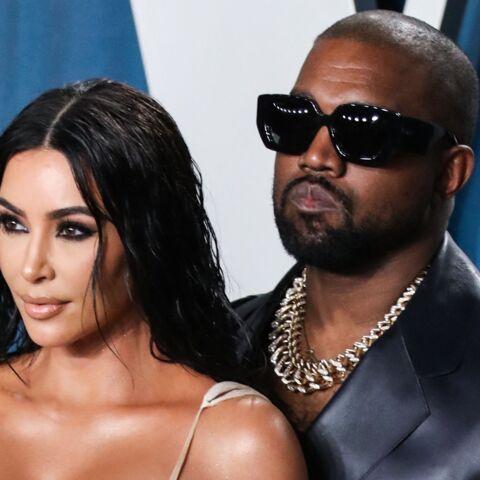Kanye West et Kim Kardashian: cette «guerre financière» en cas de divorce