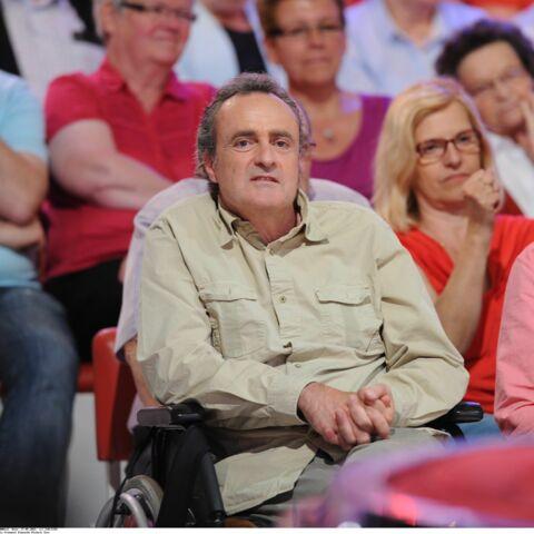 Le fils de Christophe hospitalisé: Romain Vidal donne des nouvelles