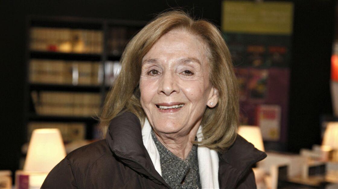 Gisèle Halimi est morte ce 28 juillet à l'âge de 93 ans.