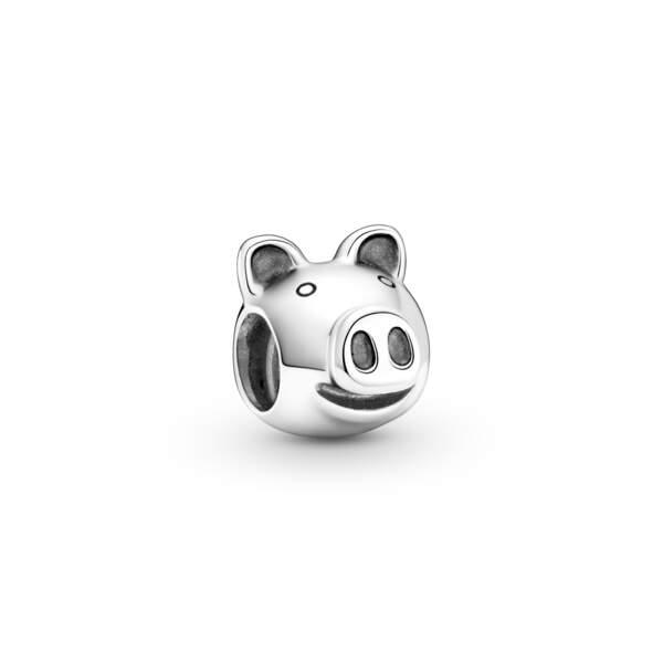 Charm cochon, Pandora