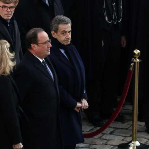 Nicolas Sarkozy: sa nouvelle salve contre François Hollande
