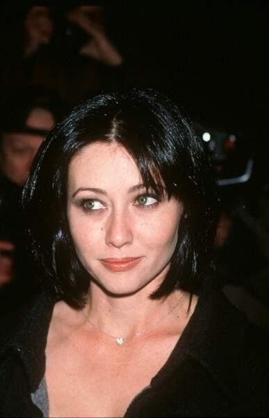 Shannen Doherty en 1998