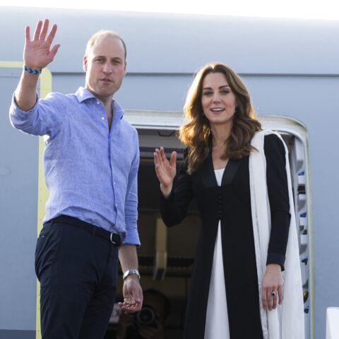 Kate Middleton: ce cadeau déconcertant de William au début de leur histoire