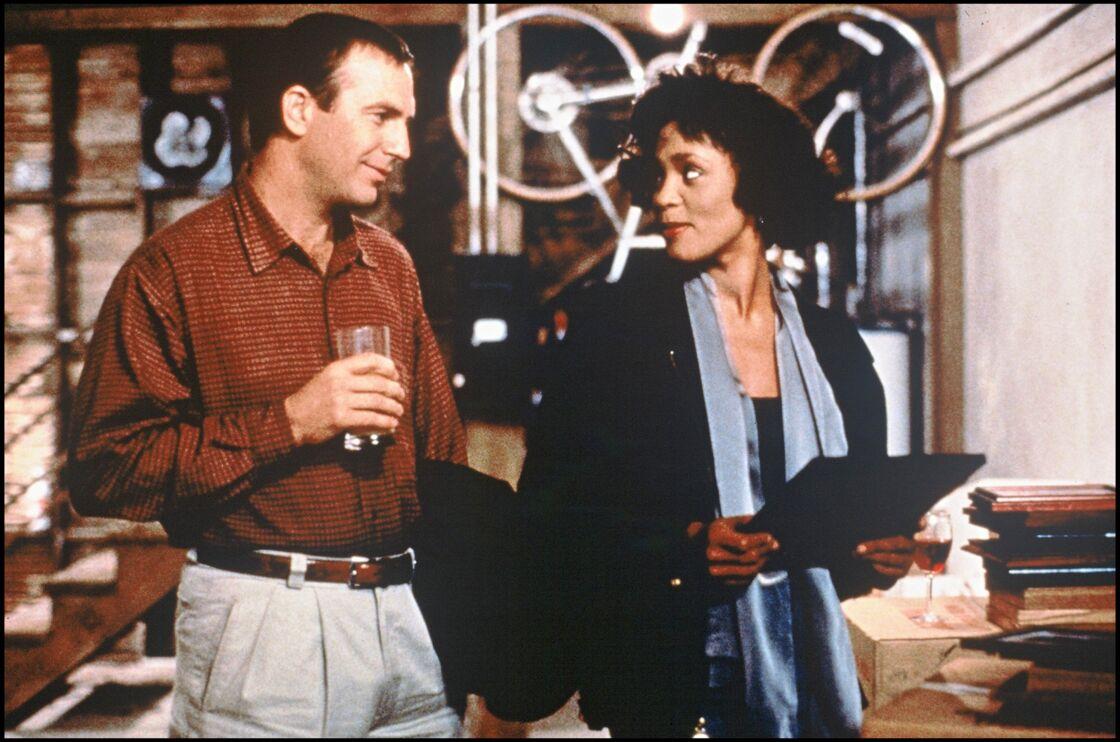 En 1992, le film Bodyguard, dans lequel elle partage l'affiche avec Kevin Costner, fait d'elle une super star