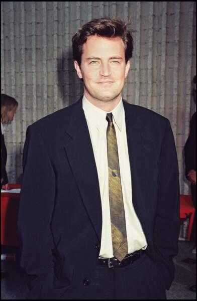 Matthew Perry en 1998