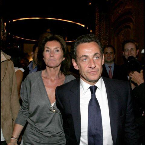 Nicolas Sarkozy dément avoir voulu faire revenir Cécilia