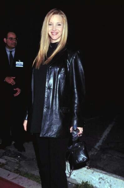 Lisa Kudrow en 1998