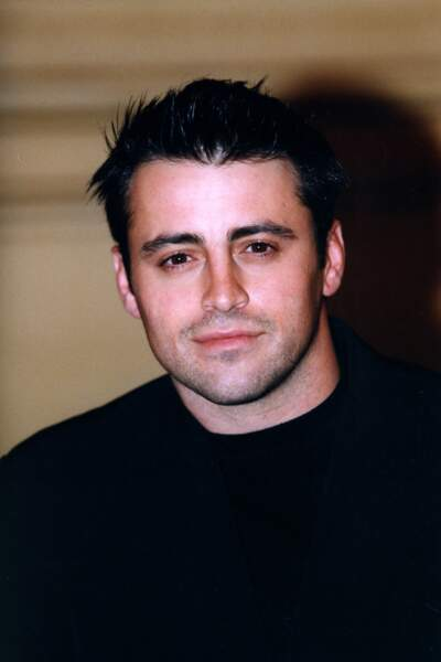 Matt Leblanc en 1998