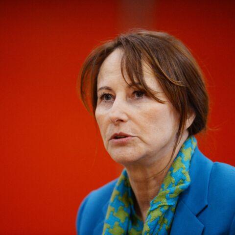 «L'autre folle»: Ségolène Royal réagit au supposé SMS de Jean-Yves Le Drian