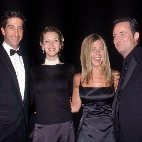 PHOTOS – Friends: que deviennent les acteurs de la série?