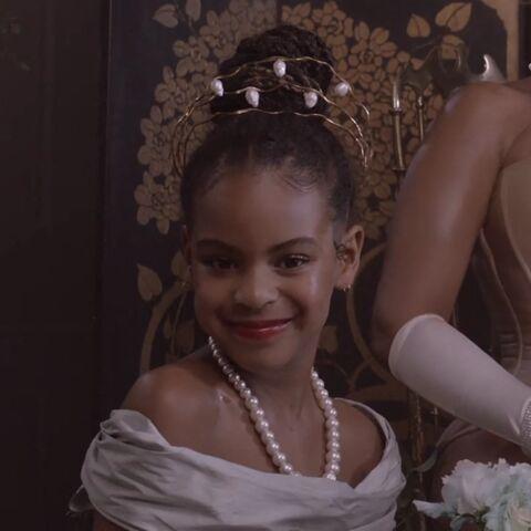 PHOTOS – Beyoncé: sa fille Blue Ivy a bien grandi!