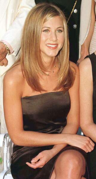 Jennifer Aniston en 1997