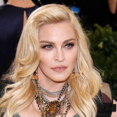Madonna: pourquoi Instagram a censuré une de ses publications?