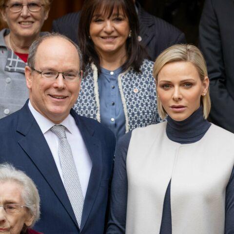 Charlene de Monaco a vendu un cadeau d'Albert pour une raison spéciale