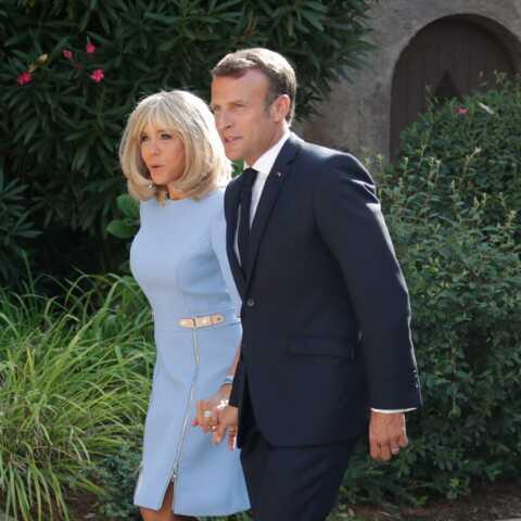 Brigitte et Emmanuel Macron à Brégançon: pourquoi la durée de leur séjour reste floue
