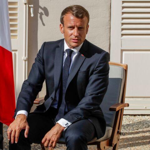 «Jacques Chirac allait à la messe, Emmanuel Macron à la pizzeria»: comment les présidents font leur com'