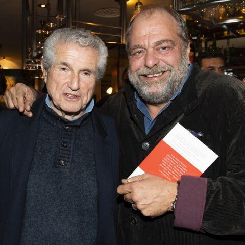 Éric Dupond-Moretti, «un acteur fabuleux»: l'hommage de Claude Lelouch