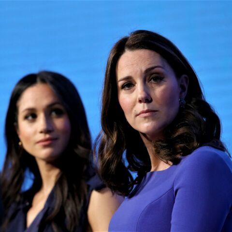 Kate Middleton: comment a-t-elle vécu les rumeurs sur ses relations avec Meghan?