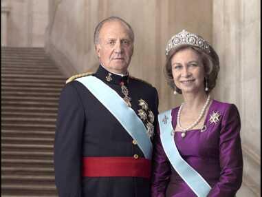PHOTOS - La famille royale d'Espagne en images