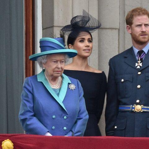 Le saviez-vous? Meghan Markle est née le même jour que la mère d'Elizabeth II