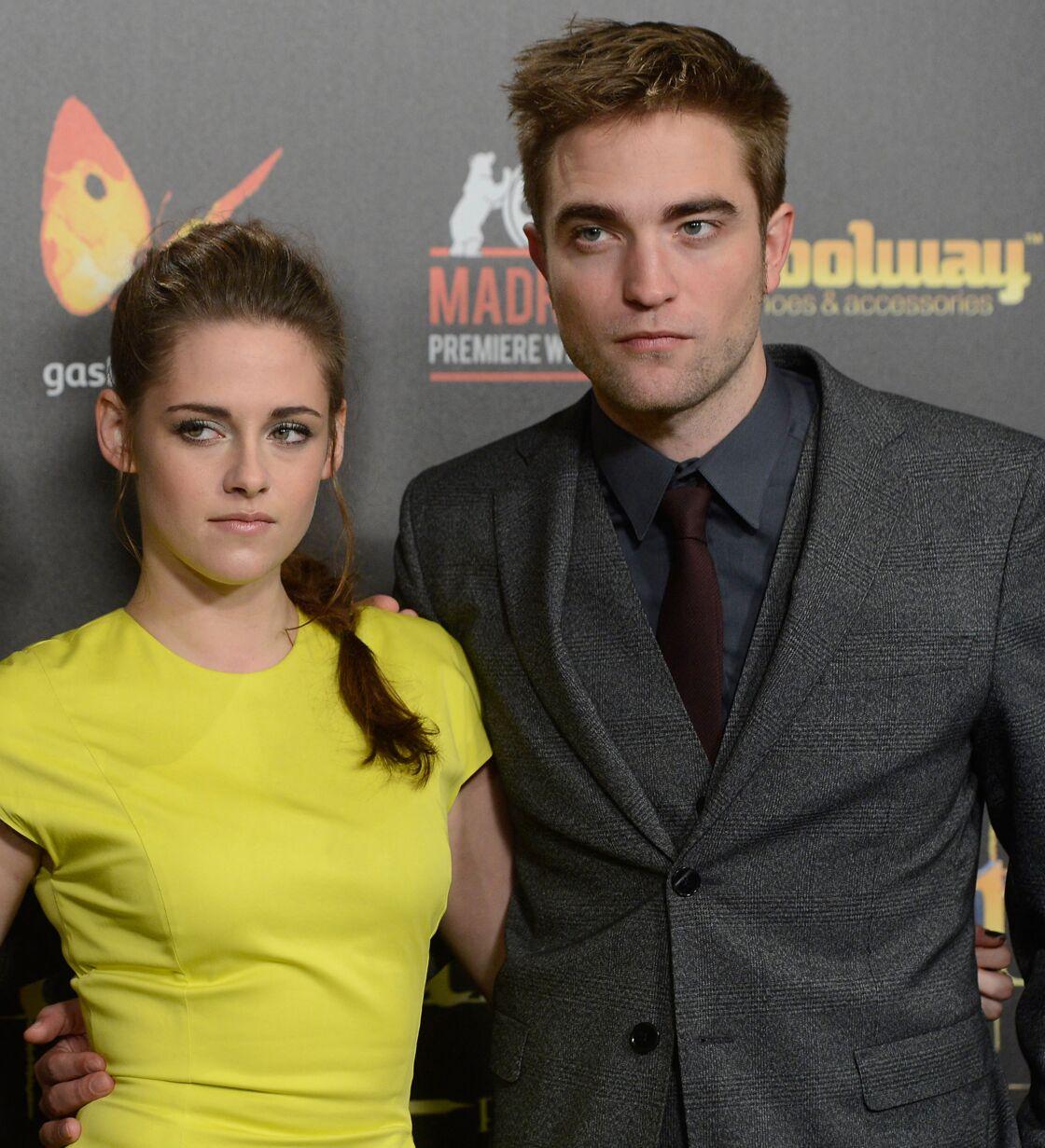 Si Robert Pattinson tentera dans un premier temps de pardonner à Kristen Stewart son incartade, leur histoire prendra fin avec la sortie du dernier volet de la saga Twilight en 2013