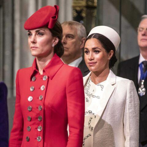 Quand Meghan Markle fantasmait sur le mariage de Kate Middleton… avant de déchanter