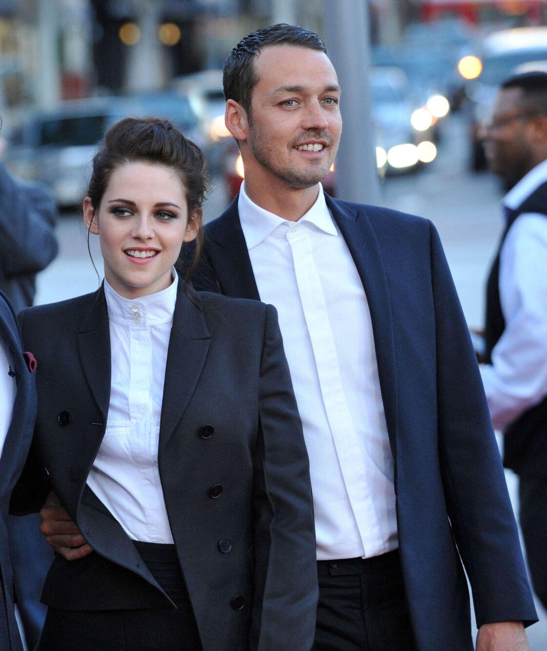 La liaison de Kristen Stewart avec le réalisateur Rupert Sanders, survenue en 2012, aura finalement raison de leur couple