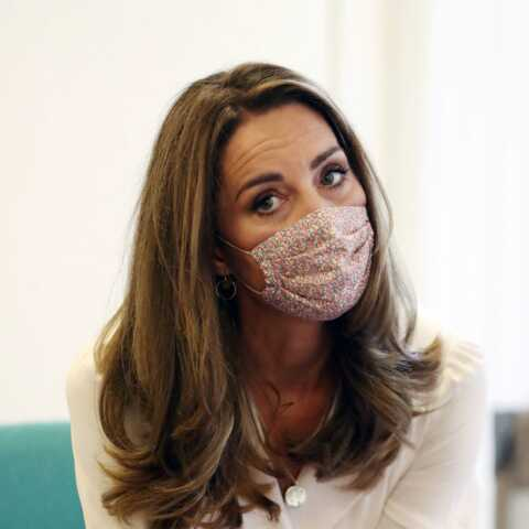 Kate Middleton a «fondu en larmes»: cette visite qui l'a bouleversée
