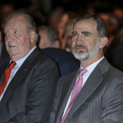 Juan Carlos chassé d'Espagne par son fils Felipe?
