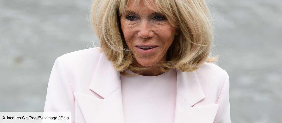 Brigitte Macron : ces 25 000 euros débloqués dans la plus grande discrétion - Gala