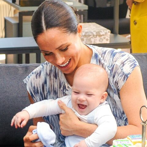 Meghan Markle: ce refus catégorique pour la naissance d'Archie