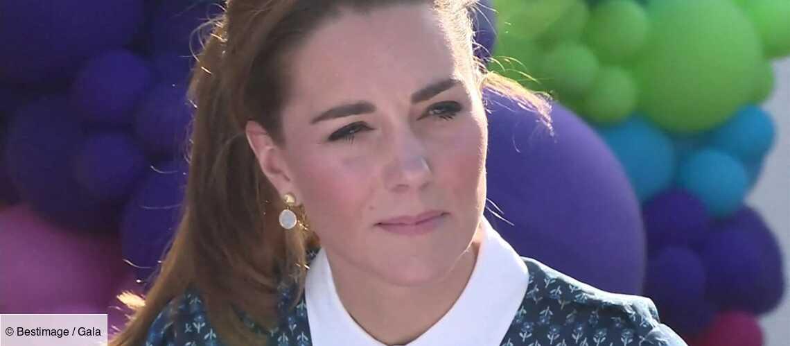 Kate Middleton : sa future couronne de reine frappée d'une malédiction - Gala