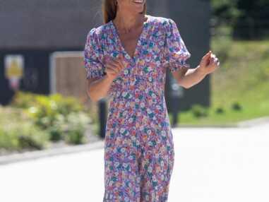 PHOTOS - Kate Middleton : ses plus beaux looks de l'été