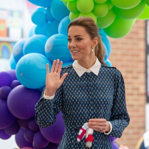 PHOTOS – Kate Middleton: ses looks d'été décryptés