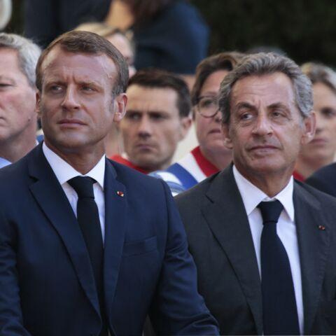Emmanuel Macron et Nicolas Sarkozy: un rendez-vous secret au cœur de l'été?