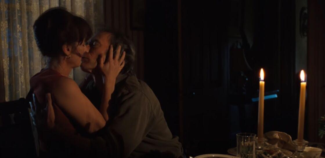 Dans le film Sur la Route de Madison, Meryl Streep et Clint Eastwood forme un couple de légende.