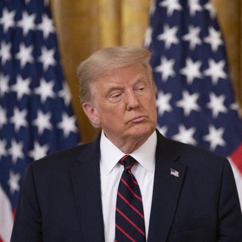 Donald Trump dans l'angoisse: arsenal nucléaire, Covid… Tous ses secrets bientôt dévoilés