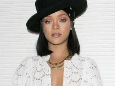 PHOTOS - Shoppez le look estival inspiré de Rihanna