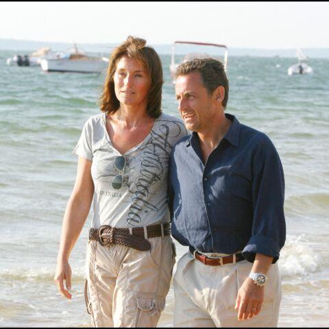 Cécilia et Nicolas Sarkozy: retour sur leurs vacances américaines ultra-tendues