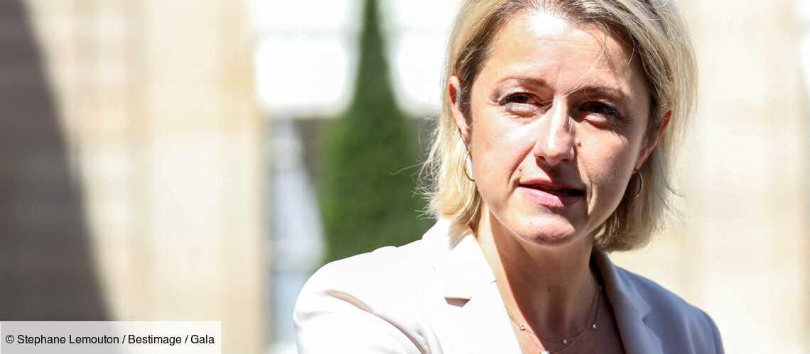 Barbara Pompili, « une écolo qui veut bouffer du chasseur » : la ministre prise à partie - Gala