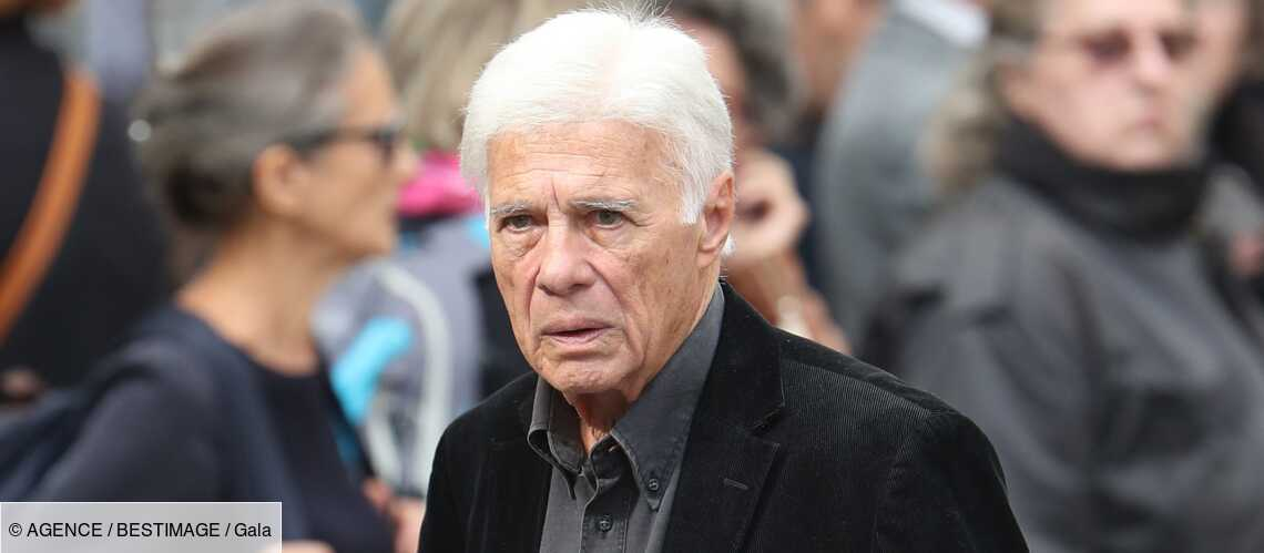 Guy Bedos : pourquoi il se sentait responsable de l'AVC de Jean-Paul Belmondo - Gala