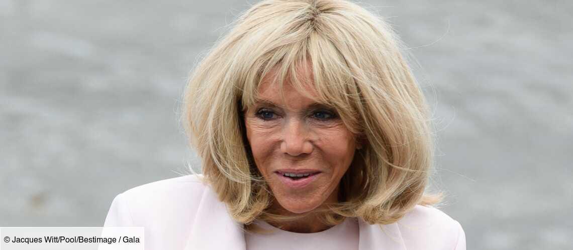 « Nous sommes toutes en admiration » devant Brigitte Macron : cet hommage d'une ambassadrice - Gala