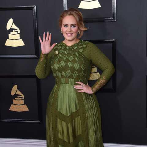 Adele amincie: ce qu'elle disait des régimes avant sa métamorphose