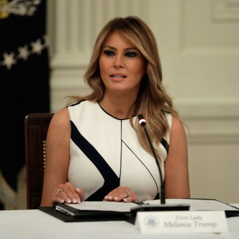 Melania Trump obligée d'entretenir la Maison-Blanche: ces travaux qui n'étaient pas du luxe!