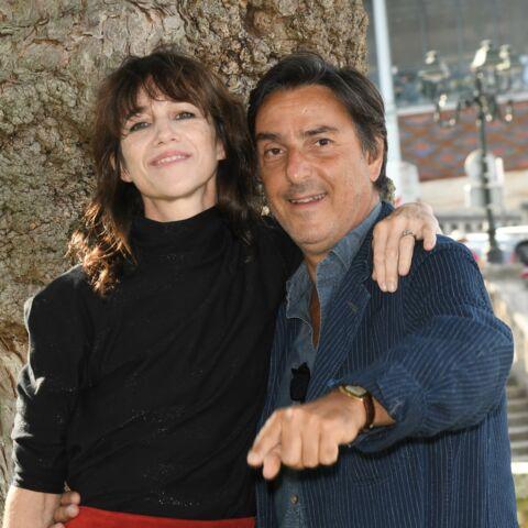 Charlotte Gainsbourg et Yvan Attal se retrouvent enfin!