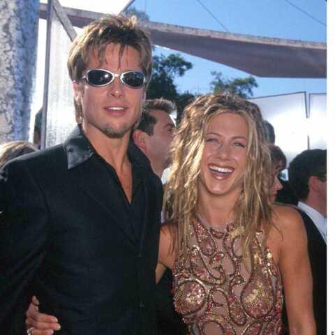 Brad Pitt: comment il s'est racheté auprès de Jennifer Aniston