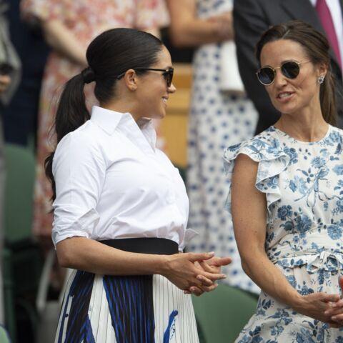 Meghan Markle invitée au mariage de Pippa Middleton: pourquoi elle a annulé à la dernière minute