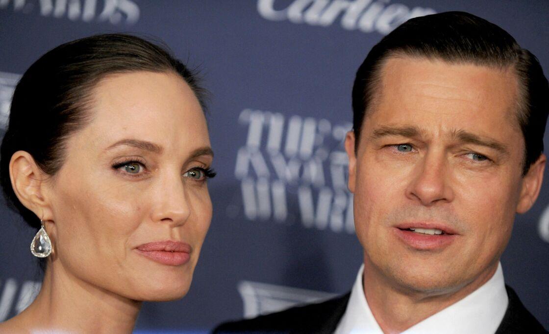 Séparés depuis plus de quatre ans, Angelina Jolie et Brad Pitt semblaient être sur la bonne voie pour se réconcilier avant cette requête de l'actrice