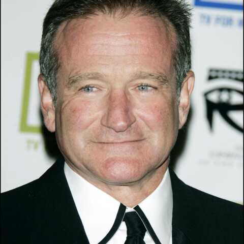 Mort de Robin Williams: son fils Zak lui rend un vibrant hommage